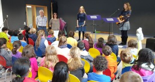 Kufö: Kinderkultur in Sossenheimer Schulen
