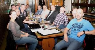 Verein gegründet: 800 Jahre Sossenheim