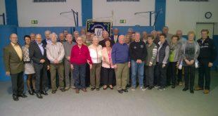 Nachmittag der Ehrenmitglieder der Sportgemeinschaft Sossenheim