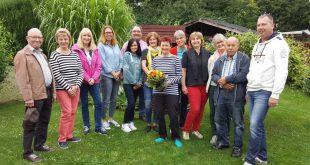 SG Sossenheim – 10 Jahre Body-Fit