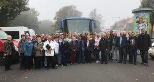 Tagesreise mit dem Kultur- und Förderkreis Frankfurt-Sossenheim e.V. nach Worms