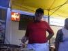 Samstagabend 28.08.2010 mit den Runzel Rockern