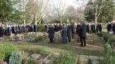 Beerdigung KH Bormuth
