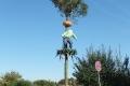 Kerbebaum Aufstellung 2011