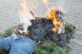 Kerbeliesverbrennung 2011