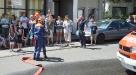 Löschübung - Vatertag 2011