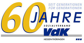 60 Jahre VDK Sossenheim