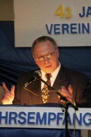 Hagen Rink - Foto Neue Presse