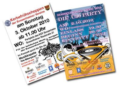 Flyer Kerb 2010