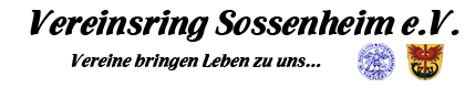 Vereinsring Sossenheim e.V. – Frankfurt am Main – Sossenheim –