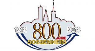 Mitgliederversammlung – 800 Jahre Sossenheim