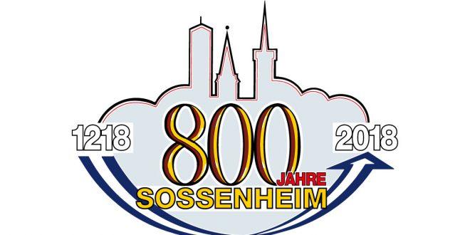 800 Jahre Sossenheim
