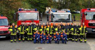 Freiwillige Feuerwehr Sossenheim