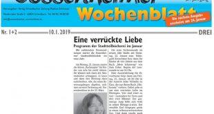 Sossenheimer Bücherwurm e.V.