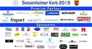 Sossenheimer Kerb 2019