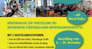 Sozialer Zusammenhalt Sossenheim